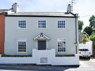 4 bedroom accommodation in Uplyme, near Lyme Regis