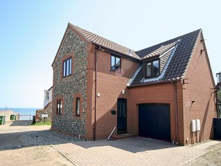 3 bedroom accommodation in Mundesley