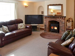 5 bedroom accommodation in Martham, near Great Yarmouth