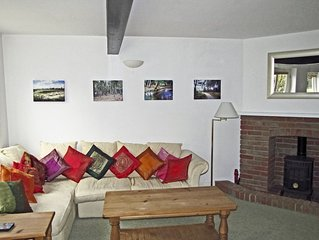 2 bedroom accommodation in Island Harbour, near Newport
