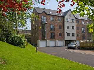 3 bedroom accommodation in Alnmouth