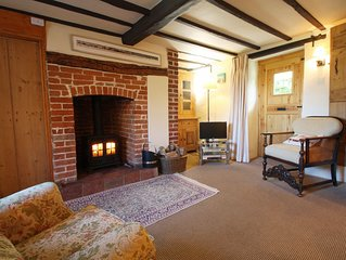 2 bedroom accommodation in Great Walsingham, near Wells-next-the-Sea