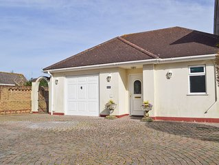 1 bedroom accommodation in Hamworthy, near Poole