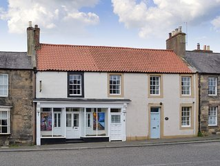 4 bedroom accommodation in Belford, near Bamburgh