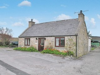 2 bedroom accommodation in Auchnarrow, near Tomintoul