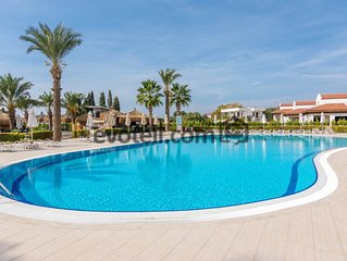 Didim Beach Resort Spa Luxury Apartments. Comfort Resort 2 bedroom holiday apart