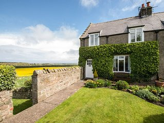 2 bedroom accommodation in Detchant, near Belford