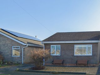 3 bedroom accommodation in Beadnell