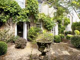 4 bedroom accommodation in Framlingham
