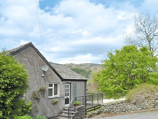 2 bedroom accommodation in Kentmere, near Staveley