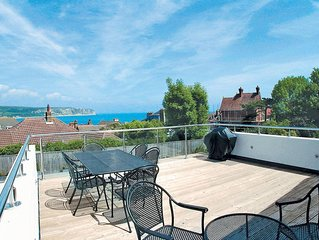4 bedroom accommodation in Swanage