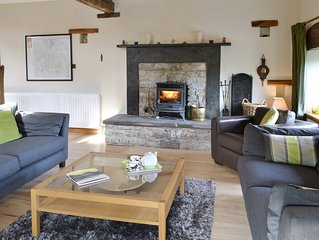4 bedroom accommodation in Lyth Valley, near Kendal