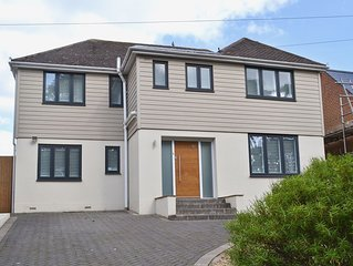 3 bedroom accommodation in Mudeford, near Christchurch