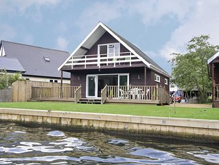 3 bedroom accommodation in Wroxham