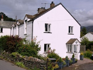 2 bedroom accommodation in Braithwaite