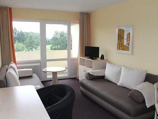 Ferienappartement E227 für 2-4 Personen an der Ostsee