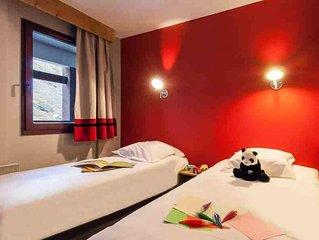 Residence Pierre & Vacances Les Balcons de Bellevarde**** - Appartement 3 pieces