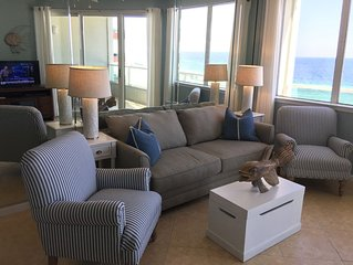 Best view on the Gulf! Newly remodeled!