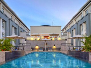 Nairobi and Eka Hotel offer and exquisite experience during your trip