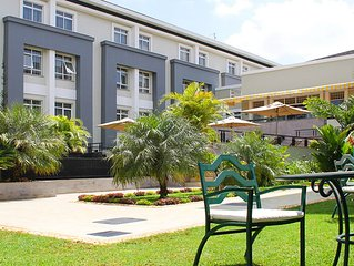 Have a phenominal safari and come enjoy the grand amenities of Eka Hotel