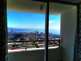 The Best View Of Everything Valparaíso
