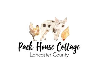 Pack House Cottage in South Lancaster