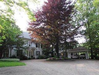 Four Winds Niagara 10 bedroom estate