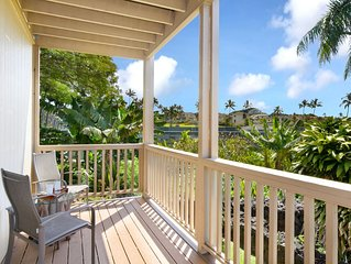 Sleep14+ Steps from POIPU beach** A/C** BEST VALUE in Poipu .. CALL NOW WOW