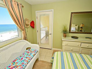 Drift away from everyday life and stay on beach time here at Driftwood towers!�