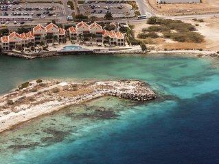 Apartment Oceanpark Bonaire B301 - On the Port Bonaire resort