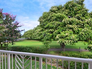 Villas Of Kamalii #01:GREAT FOR FAMILIES IN PRINCEVILLE & WALK TO SHOPS & DINING