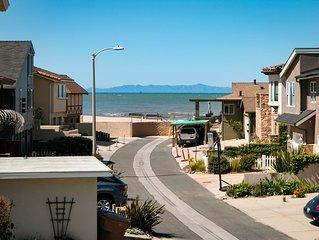 Pierpont Getaway with Ocean Views 2 living areas