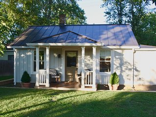 The Gordon Cottage - A Great Location To Tour Central VA