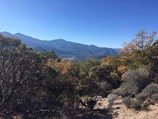 Applegate Valley Getaway!