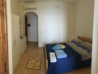 relax in the heart of amalfi coast incanto di laurito with free wifi