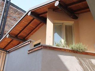 005 - LA BAITA - Apartment for 2 people in Desenzano del Garda