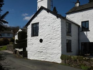 Damson Cottage - One Bedroom House, Sleeps 2