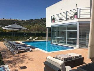 Luxury Villa, Albufeira Marina,   Now available for shorter breaks during Winter