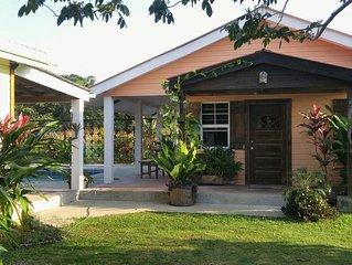 600 sq ft Casita w/Pool for short or long term rental