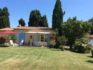 Petit maison dans propriete de 43 hectares
