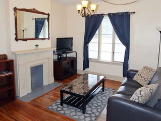 La Casa Cleveland - 3 BR Historic Townhome in an amazing location!