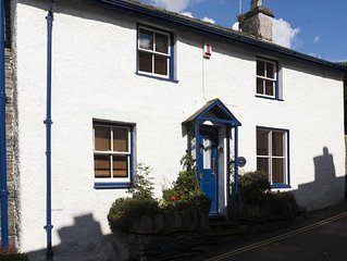 Springwell Cottage - Three Bedroom House, Sleeps 6