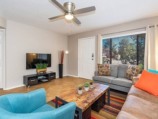 Casa Sol - Two Bedroom Apartment, Sleeps 4