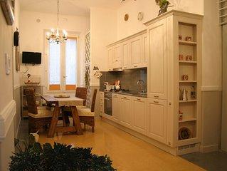 Silver Fern - Lussuoso appartamento fino a 7 posti letto