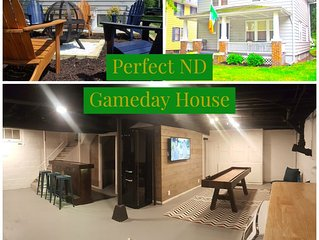 Beautiful home, Perfectly located, Close to campus, Designed for GameDay Weekend