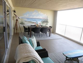 Calypso Condo unit 304 62nd street and direct ocean front