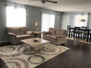 Now Available July 28- 30, 2020 REDUCED!! 2 Bed/ 1 Bath w/Golf Cart!!!
