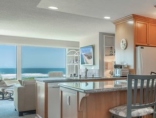 *Two Bedroom Condo- FULL OCEAN VIEW!*