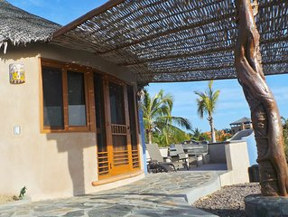 Todos Santos Getaway, Walk to the Beach!