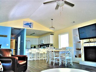 2017 Resevations FILLING UP FAST! - Have a big party,  2homes side by side 6bdrm